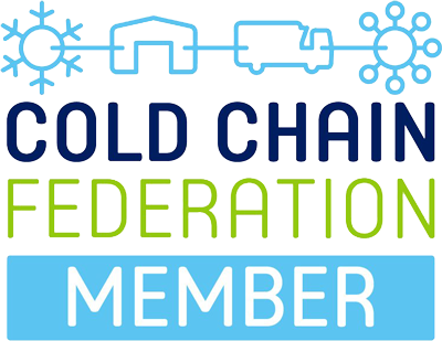 Cold Chain Federation Member Logo